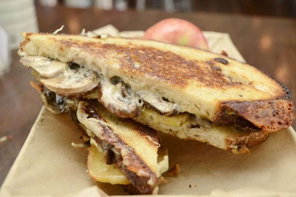 American Grilled Cheese Kitchen pic9